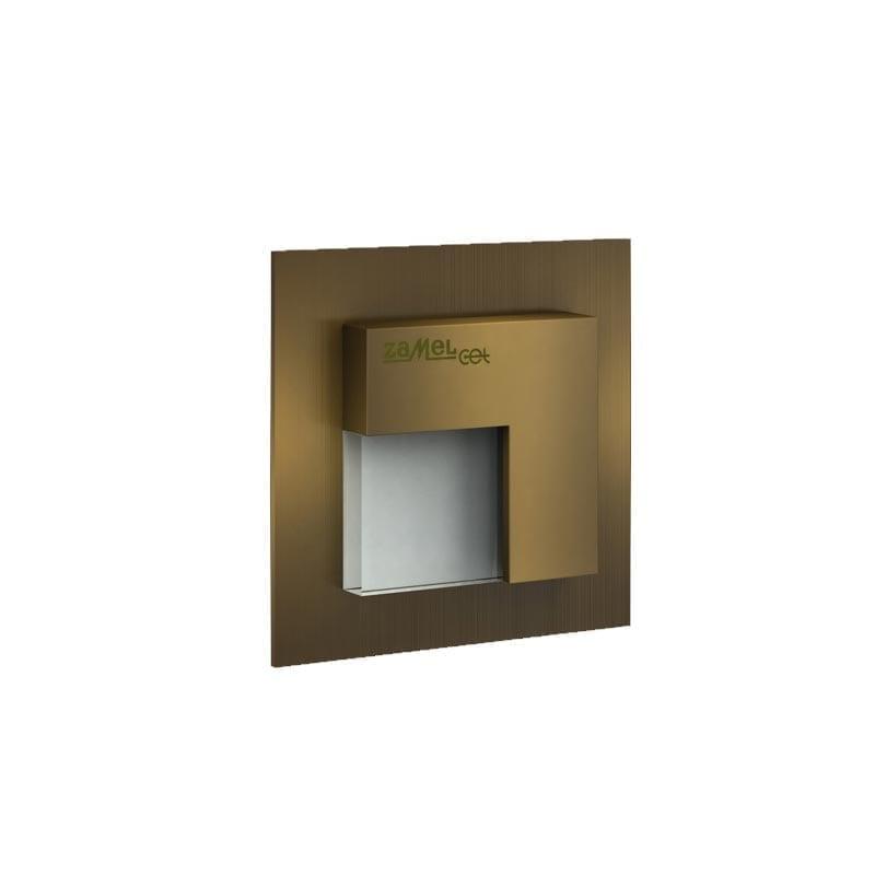Laiptų pakopų LED šviestuvas TIMO 14V 2