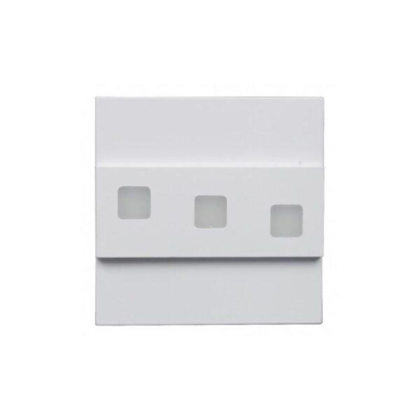 Laiptų pakopų LED šviestuvas Modesto5