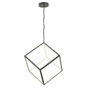 Pakabinamas LED šviestuvas DICE 40