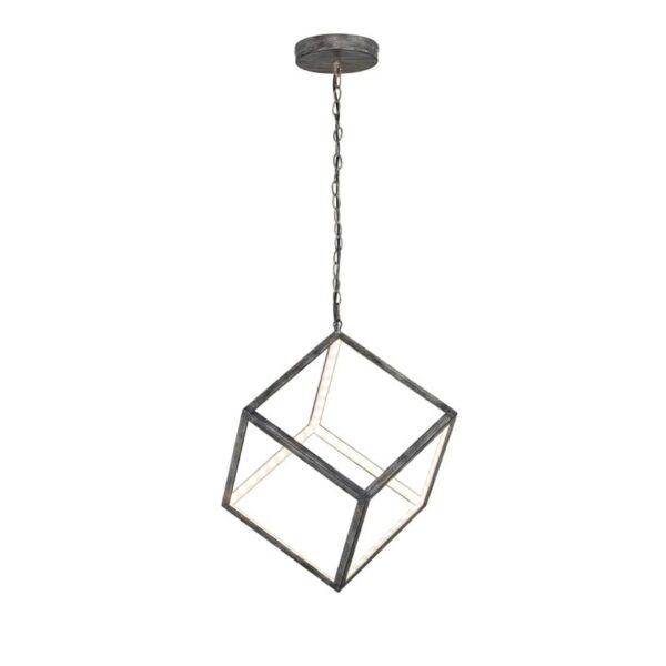 Pakabinamas LED šviestuvas DICE 30