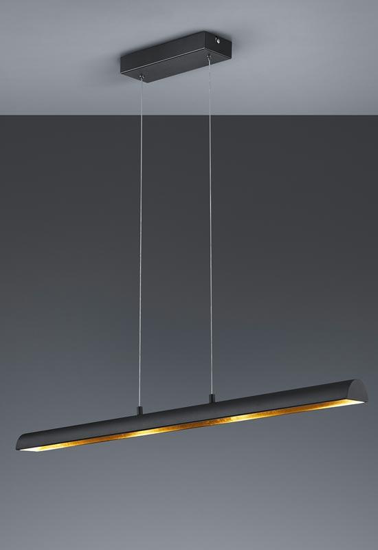 Pakabinamas LED šviestuvas RAMIRO 2