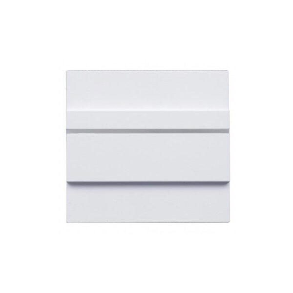 Laiptų pakopų LED šviestuvas UNICO baltas