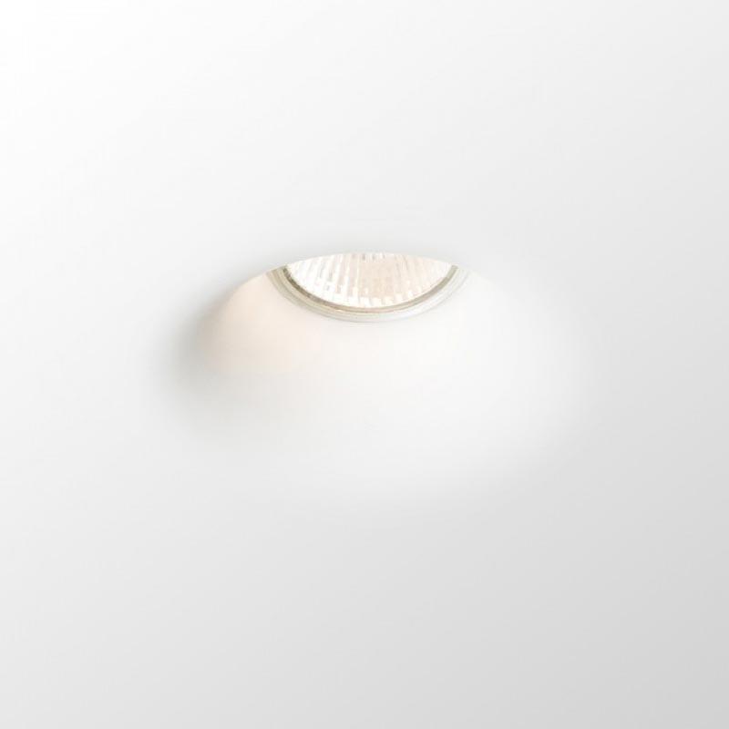 Užglaistomas šviestuvas DINGO S