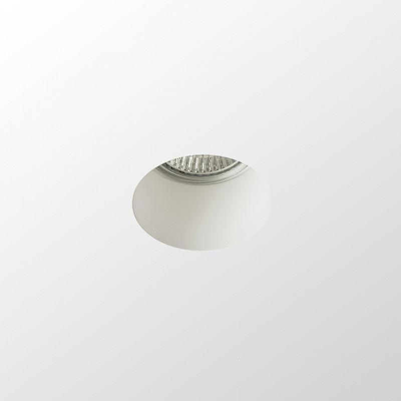 Užglaistomas šviestuvas QUO R