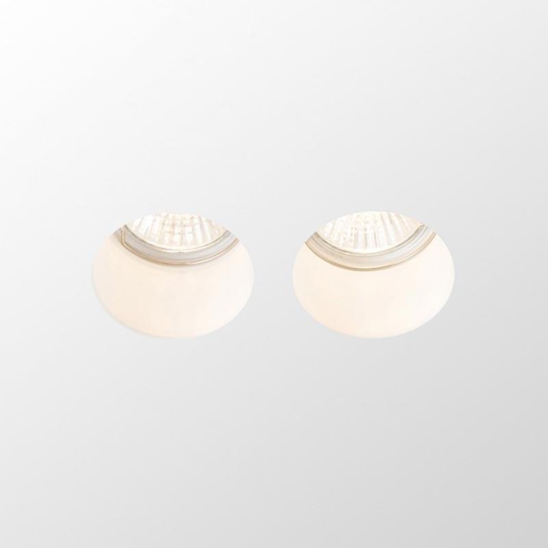 Užglaistomas šviestuvas QUO SQ2