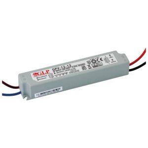 12W LED maitinimo šaltinis GPV