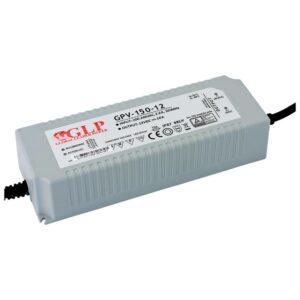 150W LED maitinimo šaltinis GPV