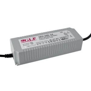 200W LED maitinimo šaltinis GPV