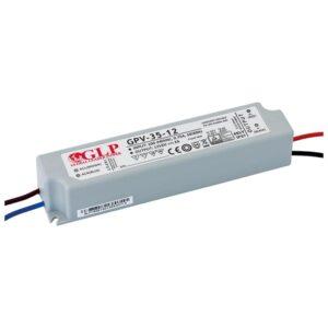 35W LED maitinimo šaltinis GPV