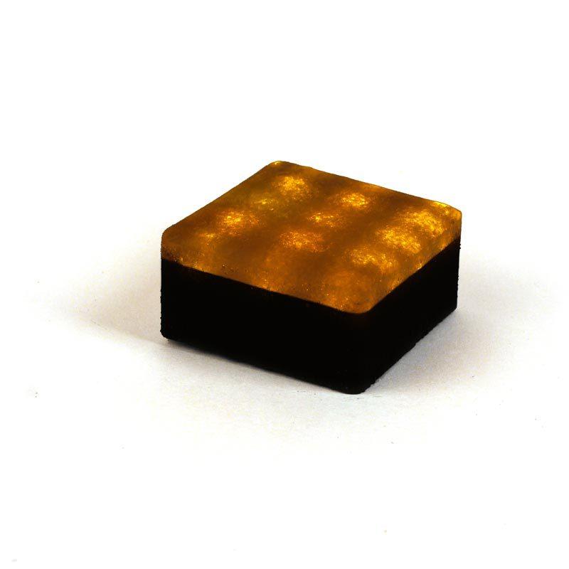 Šviečianti LED trinkelė NOSTALIT 12x12x6cm 2
