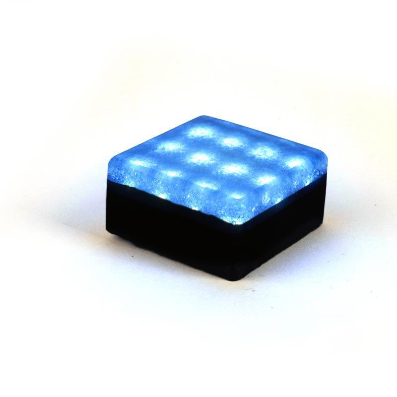 LED trinkelė 12x12x6 3