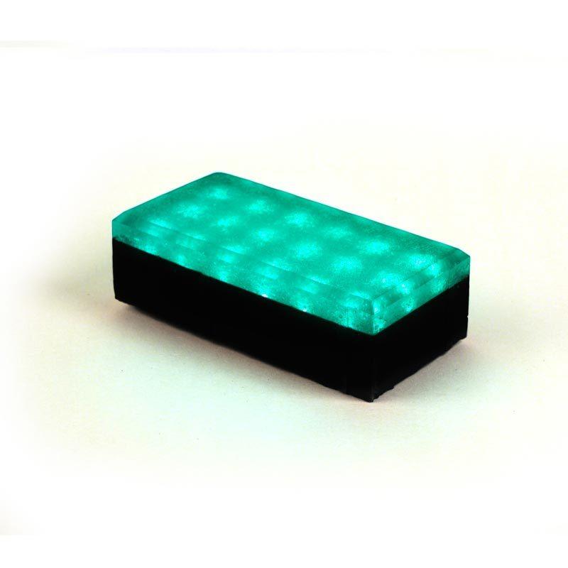 Šviečianti LED trinkelė NOSTALIT 20x10x6cm 3