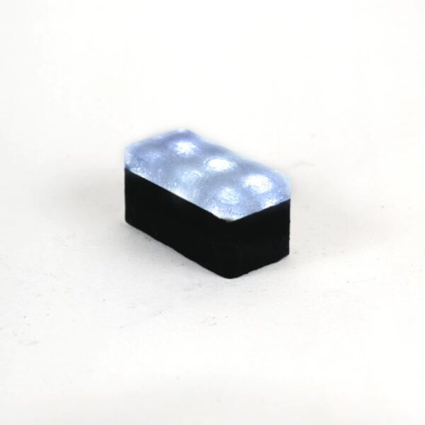 LED trinkelė 6x12x6 6