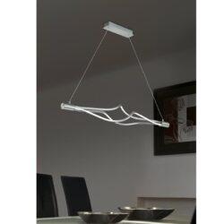Pakabinamas LED šviestuvas LOOP 2