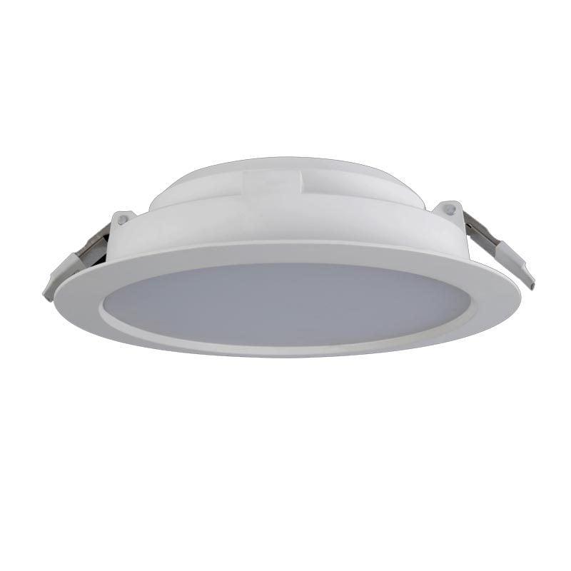 20W Įmontuojamas LED šviestuvas BUGY DIM