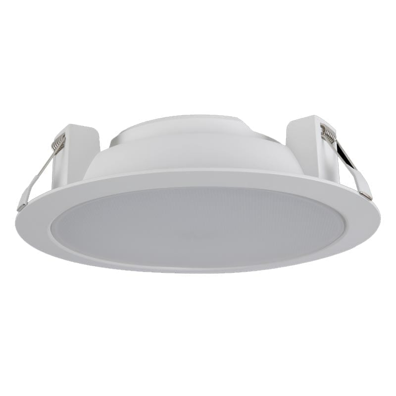 25W Įmontuojamas LED šviestuvas BUGY DIM