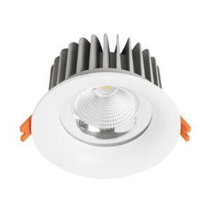 40W Įmontuojamas LED šviestuvas THOR DIM