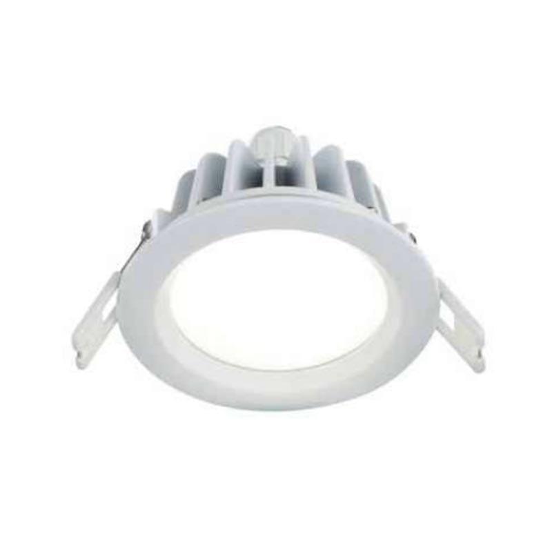 7W Įmontuojamas LED šviestuvas DOUCHE IP65
