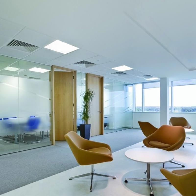 32W LED panelė 60x60 Algine 5m. Garantija 2