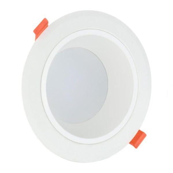 30W Įmontuojamas LED šviestuvas CEILINE III