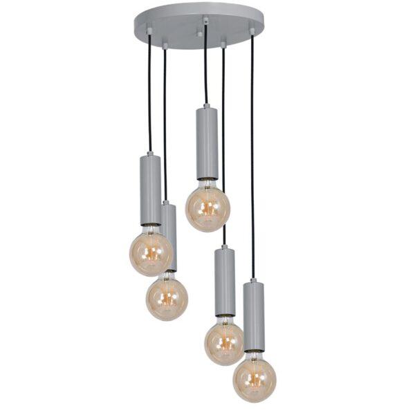 Pakabinamas LED šviestuvas TUBES5 2