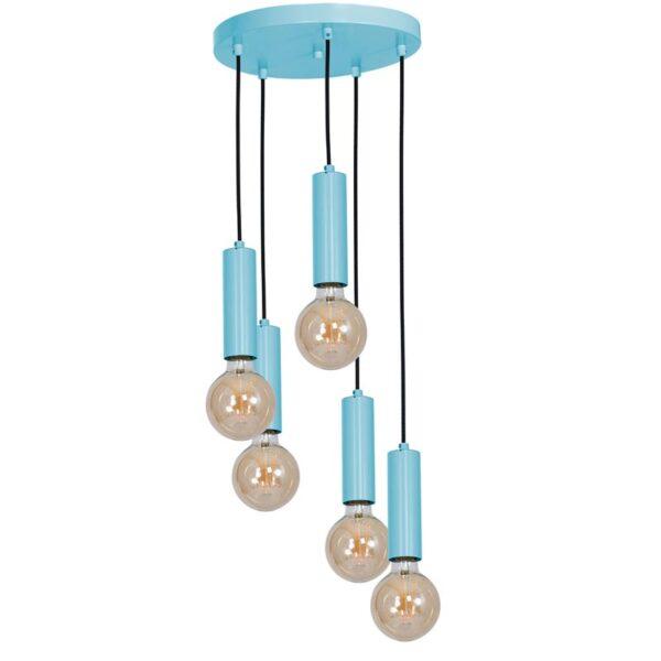 Pakabinamas LED šviestuvas TUBES5 5