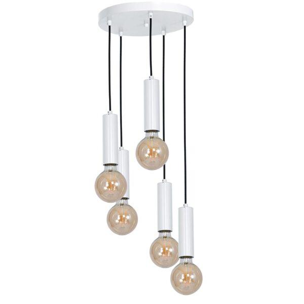 Pakabinamas LED šviestuvas TUBES5 3