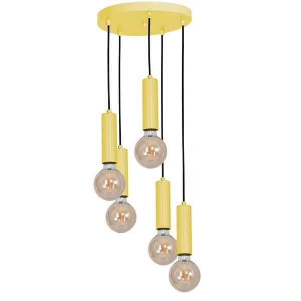 Pakabinamas LED šviestuvas TUBES5 7