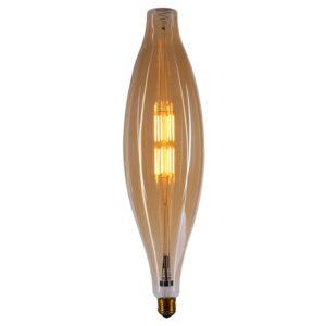11W E27 LED lemputė Vintage XXL BT 120