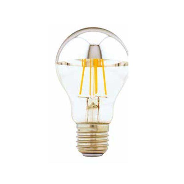 7W E27 LED lemputė A60 CUPOLA
