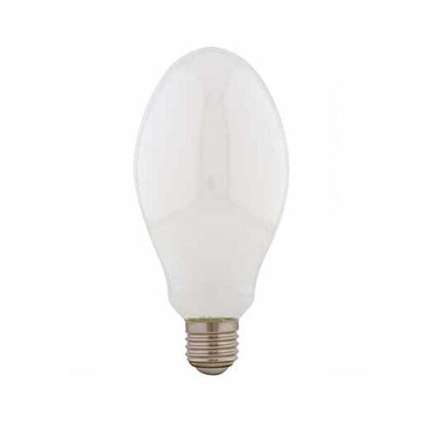 15W E27 LED lemputė MILK ELISSOIDAL