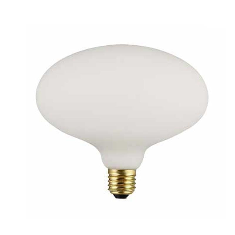 6W E27 LED lemputė PORCELLANA BR143