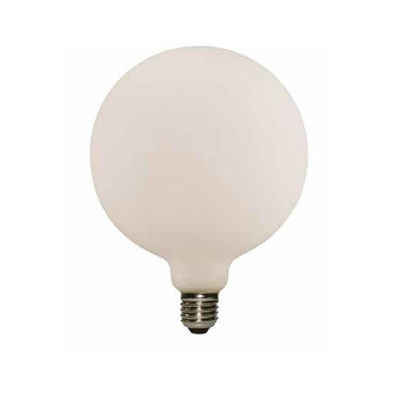 6W E27 LED lemputė PORCELLANA G155