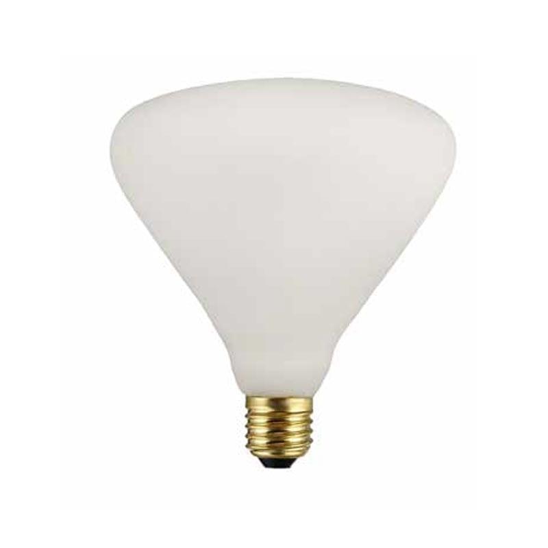 6W E27 LED lemputė PORCELLANA R163