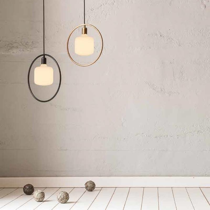 6W E27 LED lemputė PORCELLANA T125 2