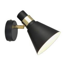 Sieninis LED šviestuvas BIAGIO S