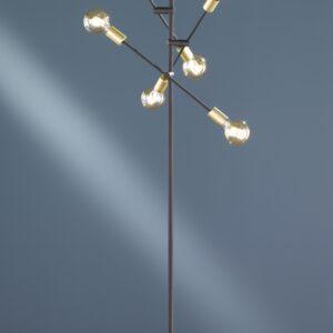 Pastatomas šviestuvas CROSS