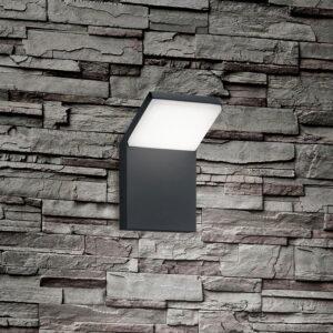 Sieninis lauko LED šviestuvas PEARL