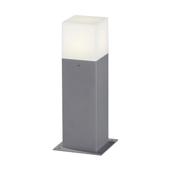 Pastatomas lauko LED šviestuvas HUDSON S