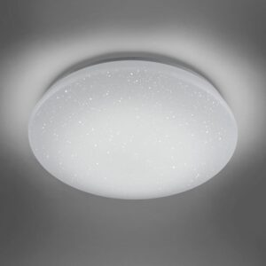 Lubinis RGBW šviestuvas NALIDA STARRY 2