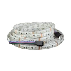 RGB LED juosta 14.4W IP65