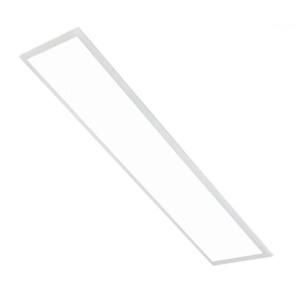 45W LED panelė 120x30 Algine 5m garantija