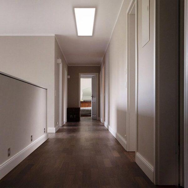 32W LED panelė 120x30 Algine 3