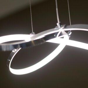 Pakabinamas Led šviestuvas Infinity XL
