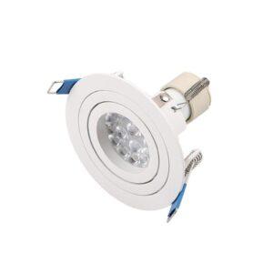 Įmontuojamas šviestuvas Signal 1