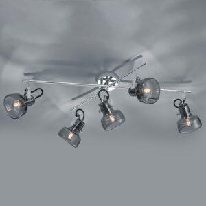 Lubinis šviestuvas Kolani 5