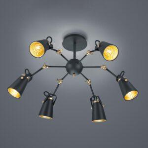 Lubinis šviestuvas Edward Black