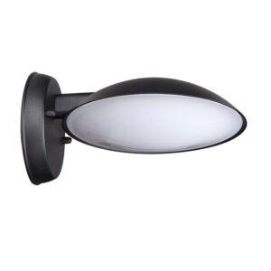 Sieninis lauko LED šviestuvas Piombino IP44