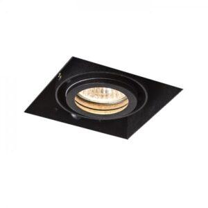 Užglaistomas šviestuvas ELECTRA 1xGU10