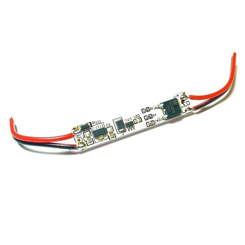 Liečiamas LED valdiklis WDL-2